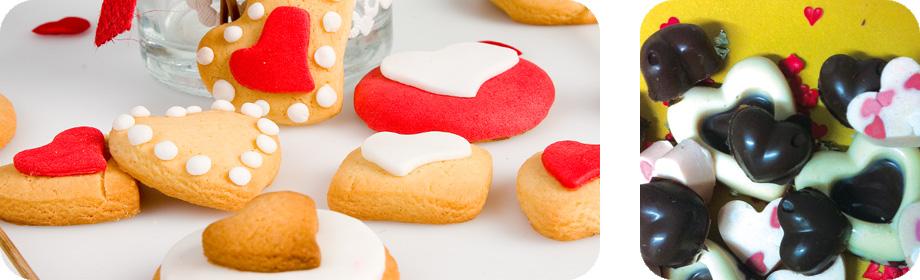 STV galetes i bombons