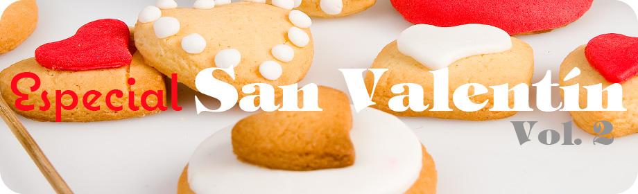Especial San Valentín – vol.2