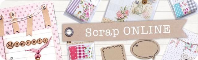 scrap online