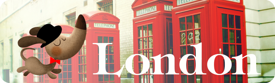 Londres 2015 – PGLive!
