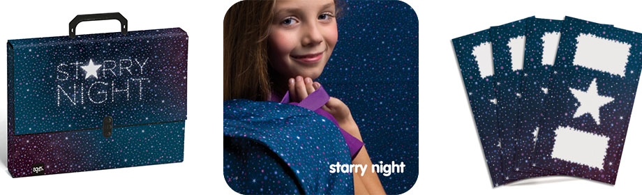 starry night2