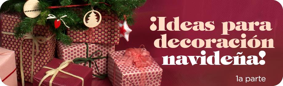 Ideas para decorar – vol.1