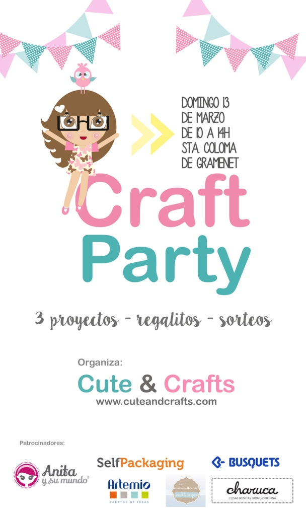 craft party 01