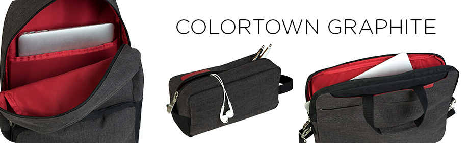Colortown Graphite