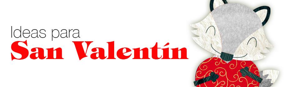San Valentín – 14 defebrero